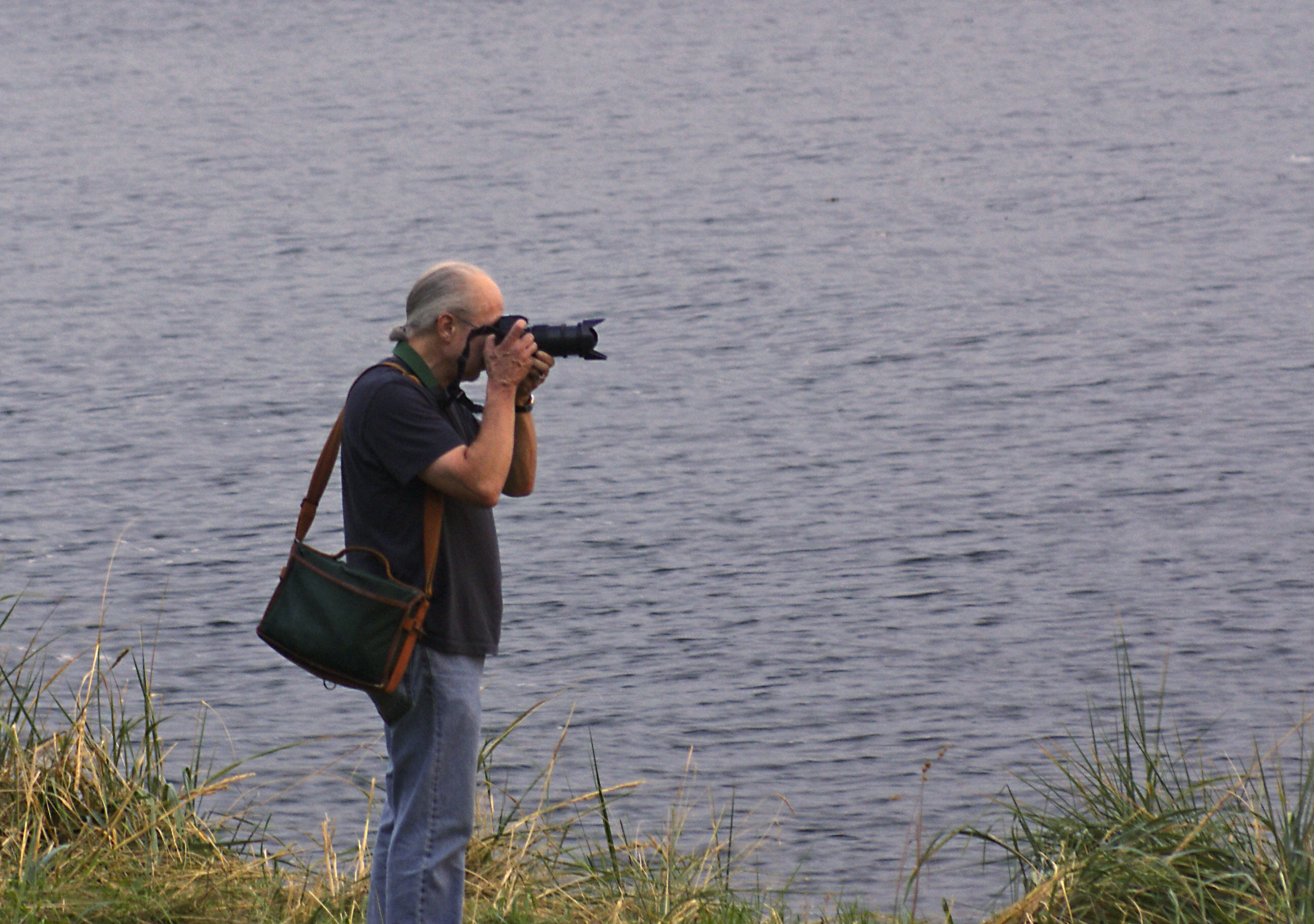 Chasse photographique Raboulet